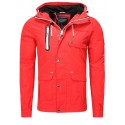 GEOGRAPHICAL NORWAY CHAQUETON ARTICHOW CORTAVIENTOS Y IMPERMEABLE