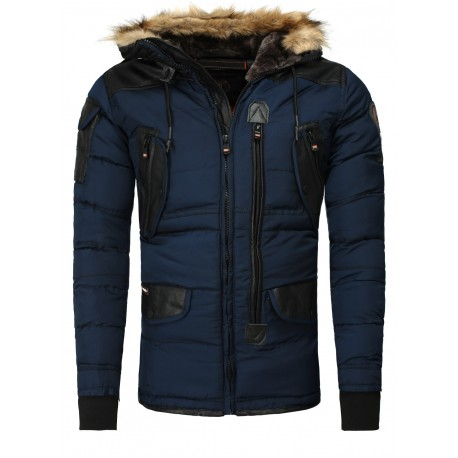 GEOGRAPHICAL NORWAY  CAZADORA BLUCKE 2017