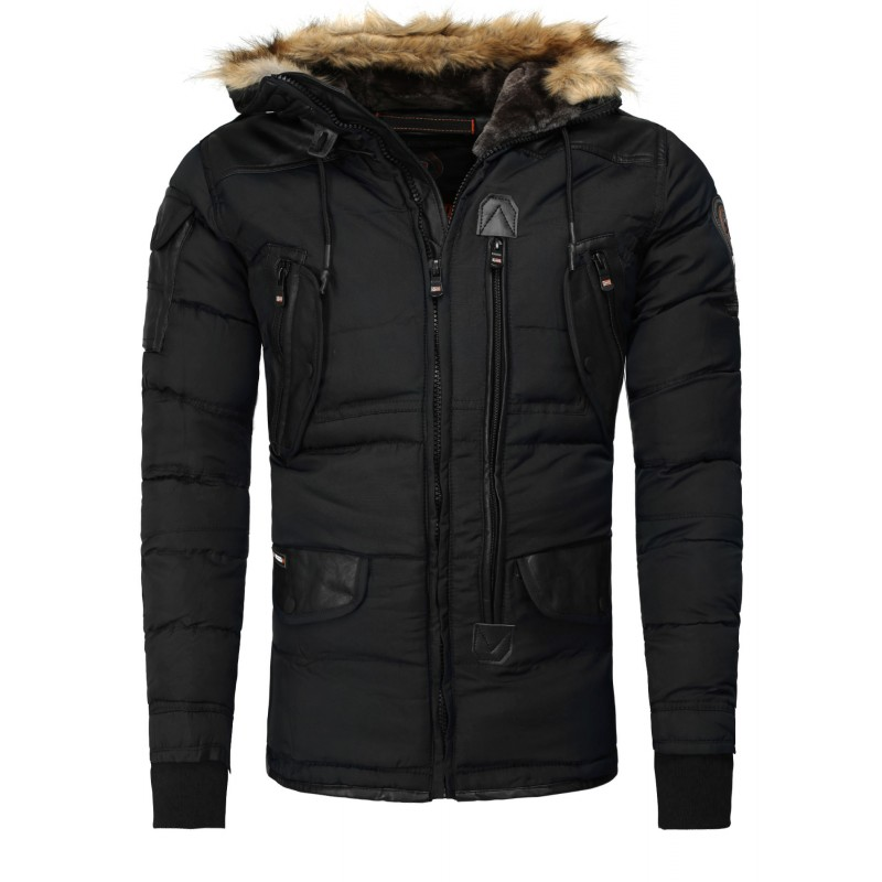 chaqueta alpes geographical norway opiniones