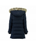 CHAQUETON CALORY MUJER NAVY 2018 GEOGRAPHICAL NORWAY