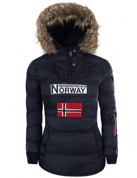 CANGURO ANSON MUJER NAVI 2018 GEOGRAPHICAL NORWAY