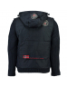 CHALECO CRUMBERRY MEN  NAVY  COLECCION GEOGRAPHICAL NORWAY 2018