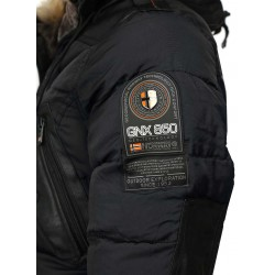 GEOGRAPHICAL NORWAY CAZADORA BLUCKE 2017 NEGRO
