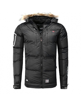 Para Cazadoras Geographical Ropa Hombre Y Parkas Norway Mujer rw80qrE