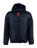 PLUMA VICTORY JTK HOMBRE AZUL OSCURO  GEOGRAPHICAL NORWAY 2018