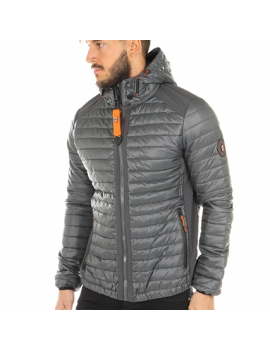 PLUMA VICTORY JTK HOMBRE GRIS GEOGRAPHICAL NORWAY 2018