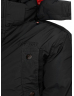 CHAQUETON CALCUL NEGRO GEOGRAPHICAL NORWAY 2018