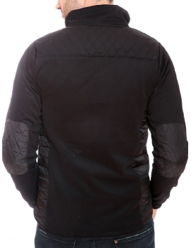 SOFTSHELL TIRION MEN NEGRO...