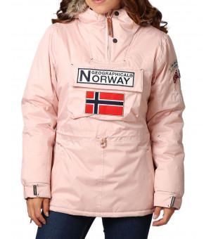 precios increibles precios baratass sensación cómoda CANGURO BOOM MUJER ROSA BABY GEOGRAPHICAL NORWAY