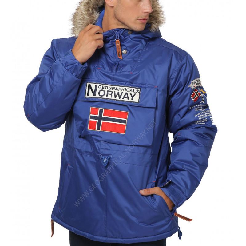precio de fábrica presentación ajuste clásico CANGURO BOOMERANG HOMBRE ROYAL GEOGRAPHICAL NORWAY