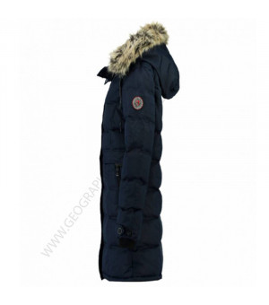 CHAQUETON CALORY MUJER NAVY...