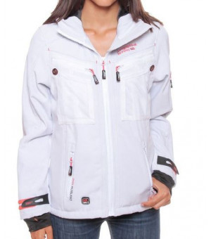 Geographical Norway Mujer...