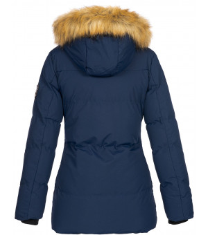 ANORAK MUJER CROWN...