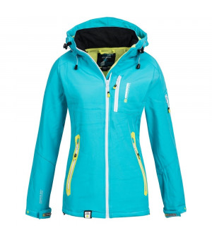 Softshell Mujer Templet...