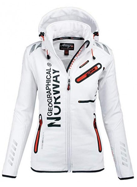 Chaqueta Geographical Norway para Mujer