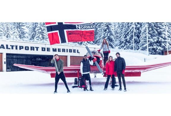Black Friday 2020, descuento especial en Geographical Norway